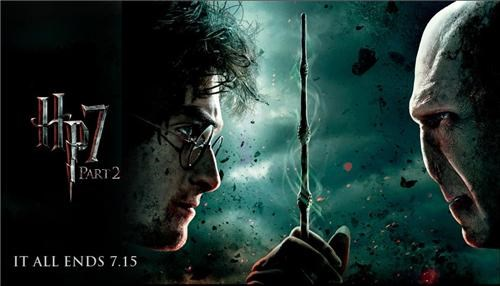 Harry Potter harry potter 7 Harry Potter And the Deathly Hallows Part 2 movies Osama Bin Laden - 4720957696