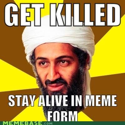 Memes,osama,troll