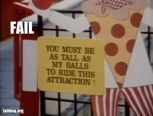 amusement park classic failboat fair innuendo ride roller coaster - 4721455872