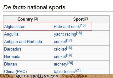 afghanistan,hide and seek,national sports,wikipedia