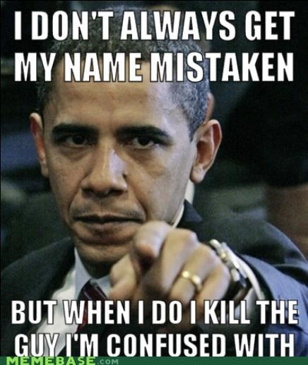 obama osama president the most interesting man in the world - 4721644288