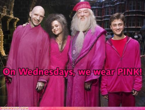 funny Harry Potter mean girls Movie sci fi - 4721784064