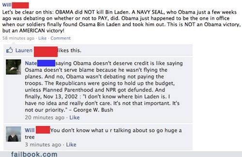 navy seals obama Osama Bin Laden politics