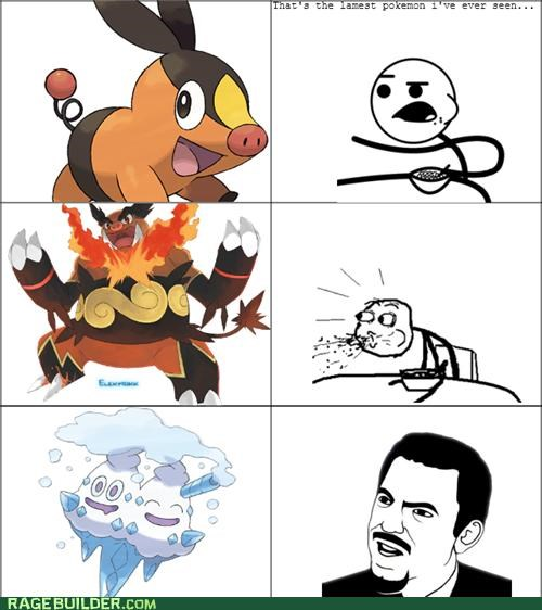 Pokémon Rage Comics what white - 4722341888