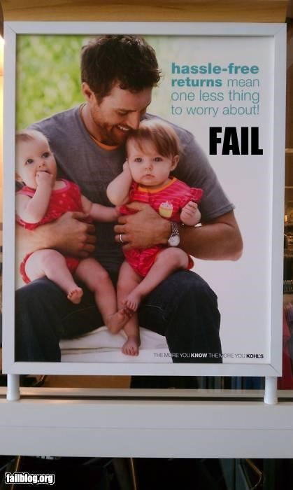 ads Babies failboat g rated images retail who-made-this - 4722459392