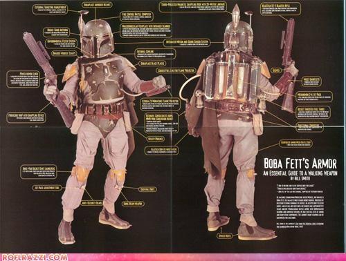 boba fett cool sci fi star wars - 4722617600