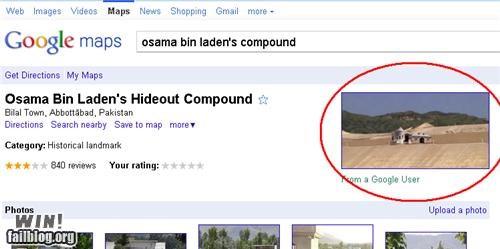 arrested development google movie reference osama television - 4722791168