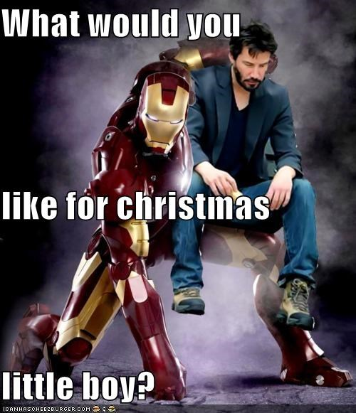 actor celeb funny iron man keanu reeves meme sad keanu shoop - 4724305152