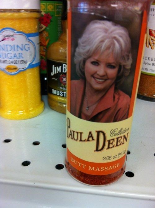 Morning Links,paula deen