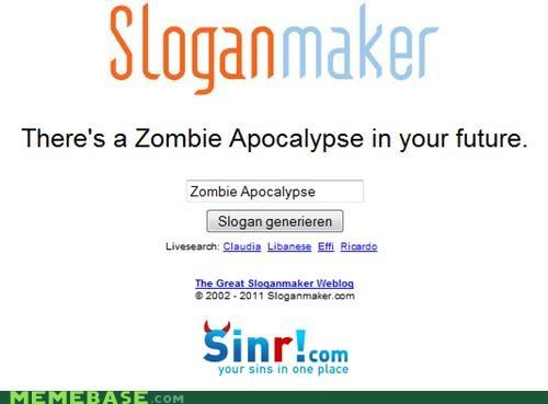 apocalypse,doom,zombie