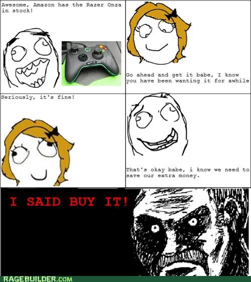 buy it girls Rage Comics relationships xbox - 4725516800