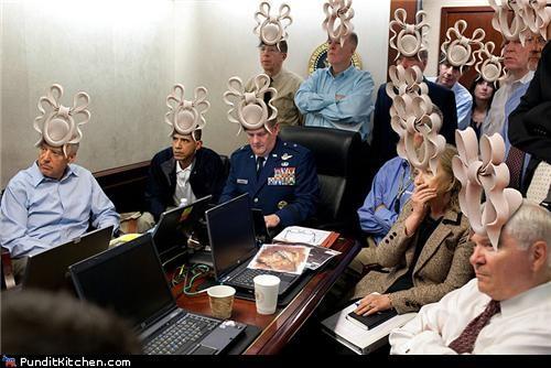 barack obama Hillary Clinton joe biden Osama Bin Laden political pictures royal wedding - 4725574400