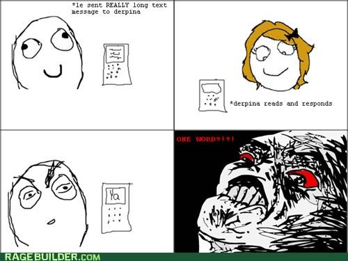 Rage Comics,response,text,words,ya