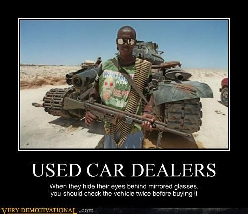 hilarious sun glasses tank used car dealers - 4725794816
