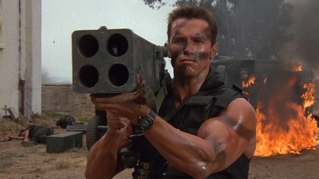 Arnold Schwarzenegger Reddit terminator genisys - 472581