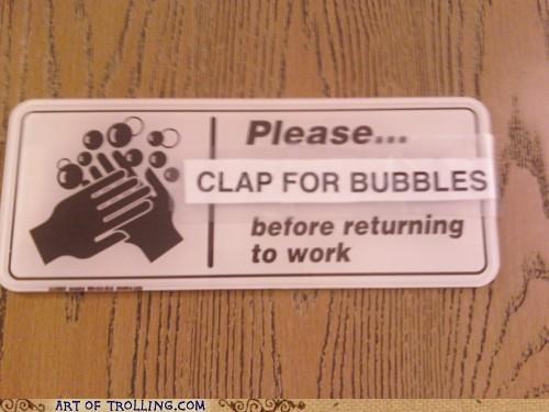 bubbles wash hands - 4725887744