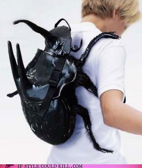 backpack Beetles cool accessories - 4726296064