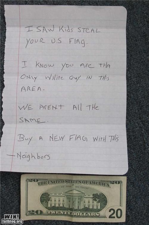 crimes money neighbours notes - 4726530816