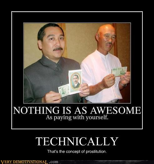 hilarious money prostitution technically - 4726768640