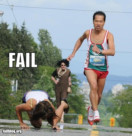 failboat,fashion,g rated,high heels,racing,running,shoes