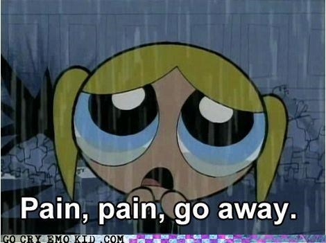 cartoons emolulz powerpuff girls rhyme Sad - 4726830336