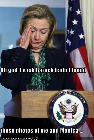 Hillary Clinton monica lewinsky political pictures - 4727213824