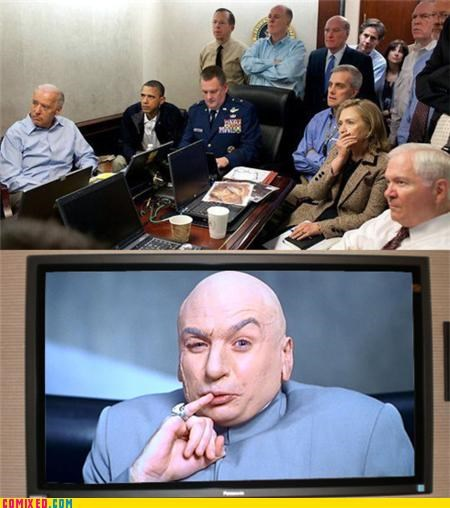 austin powers clinton dr-evil obama the internets
