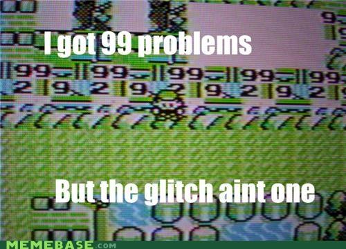 glitch missingno Pokémemes Pokémon problems - 4728948224