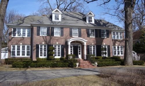 for sale Home Alone House Winnetka