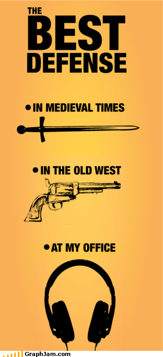 Office weapon - 4729425920