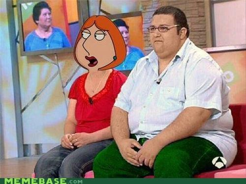family guy,IRL,Memes,Peter Griffin
