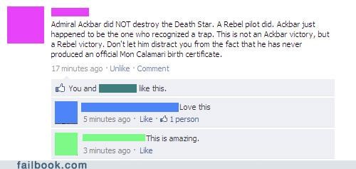 copypasta,lol,obama,Osama Bin Laden,politics,star wars,status quote