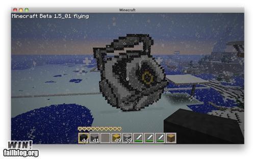 minecraft nerdgasm space core - 4730044416