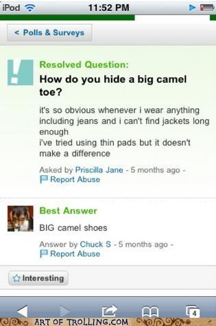 flip flops moose knuckle shoes Yahoo Answer Fails - 4730538496