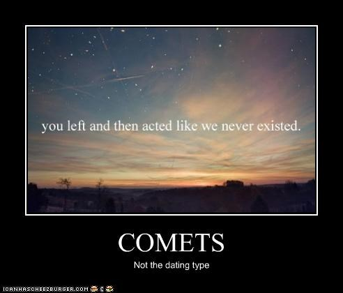 bad comets hipsterlulz pun Sad sexy - 4730647296