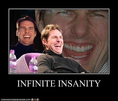 actor celeb demotivational funny Tom Cruise - 4730809088