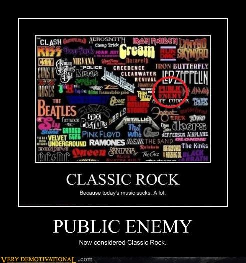 classic rock,hilarious,Public Enemy,wtf