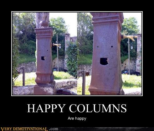 fun times happy happy columns hilarious - 4732317696