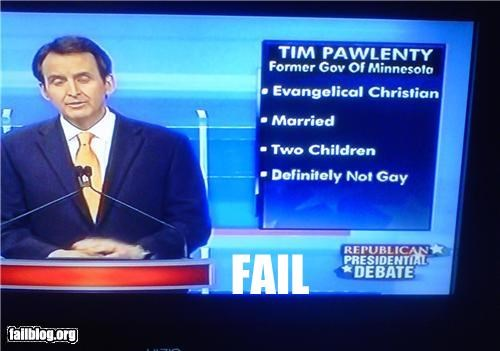 bio,biography,caption,failboat,g rated,politics,tim pawlenty