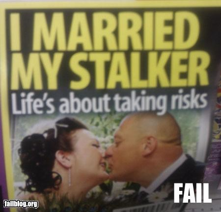 creepy failboat g rated marriage risk stalker - 4732881664