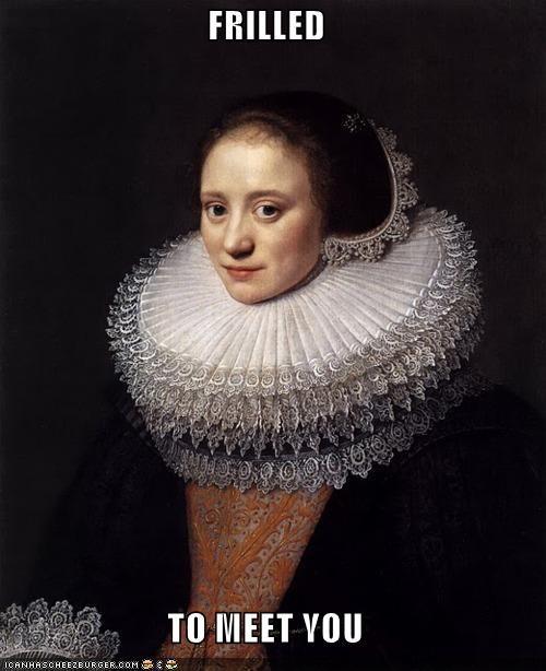 art color funny painting portrait - 4733308672