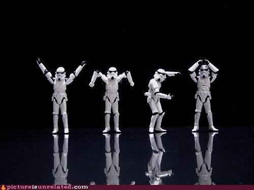 star wars stormtrooper wtf ymca