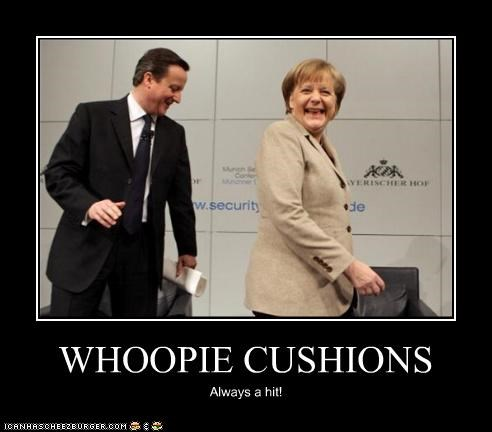 angela merkel david cameron political pictures - 4733718272