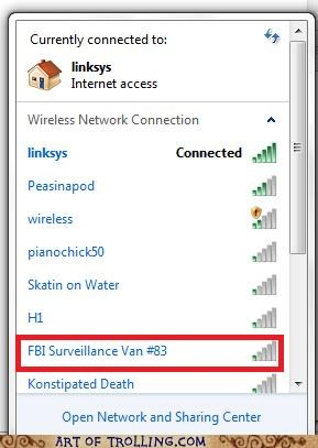 FBI,weird,wifi