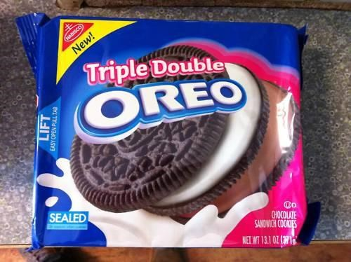 Dreams Do Come True Jaws Reference Triple Double Oreo - 4734638848