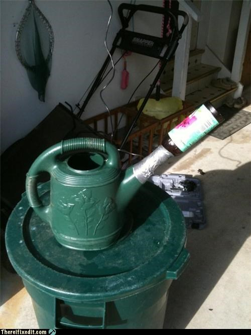 dual use gardening watering can - 4734795264