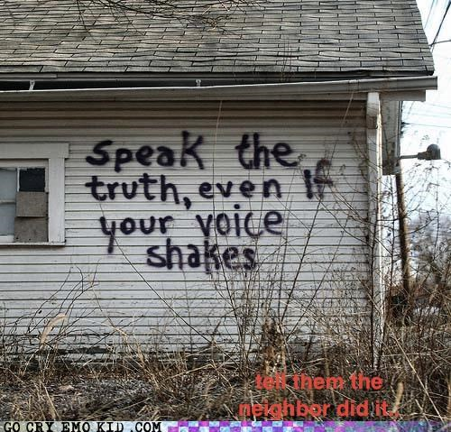 emolulz graffiti neighbor truth voice - 4735144704