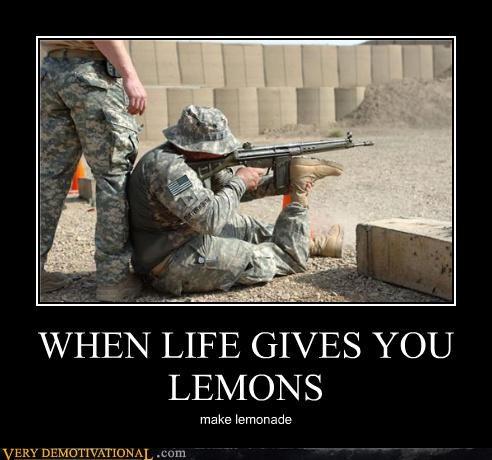 broken hilarious leg lemonade lemons - 4735632896