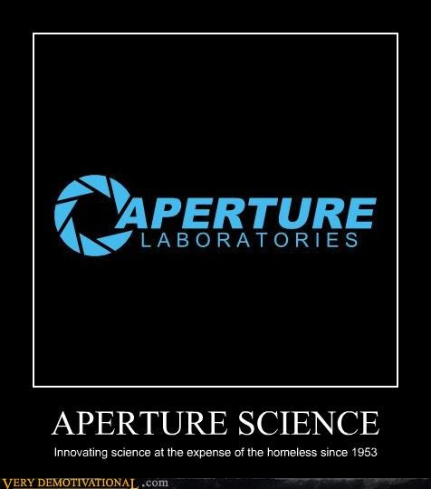 aperture science,hilarious,portal 2,video games