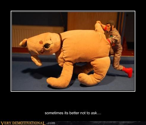 hilarious stuffed animals toys wtf - 4736867840